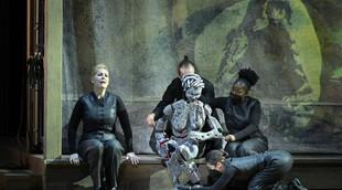 Sondra Radvanovsky, Jonas Kaufmann : ainsi font font font Aïda et Radamès à l'Opéra de Paris Bastille
