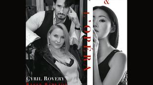 Rencontre avec Cyril Rovery autour de « l'album de la maturité »