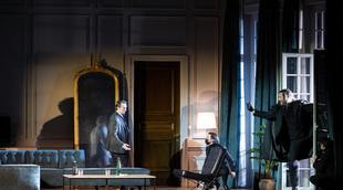 Un Faust & Furious distingué à l'Opéra Bastille
