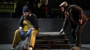 Un triomphe pour Peter Grimes au Teatro Real