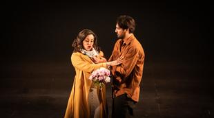Tosca toujours plus loin, toujours plus proche, à l'Opéra de Lille