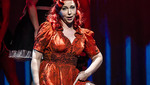 CHRISTINE RICE as JENNY, Rise and Fall of the City of Mahagonny (c) ROH. photo by Clive Barda