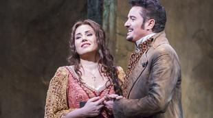 Sonya Yoncheva, Piotr Beczala - Luisa Miller, Met Opera (2018)