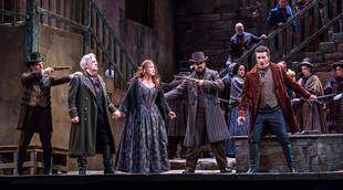Luisa Miller - Metropolitan Opera (2018)