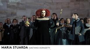 Maria Stuarda - Opéra de Zürich