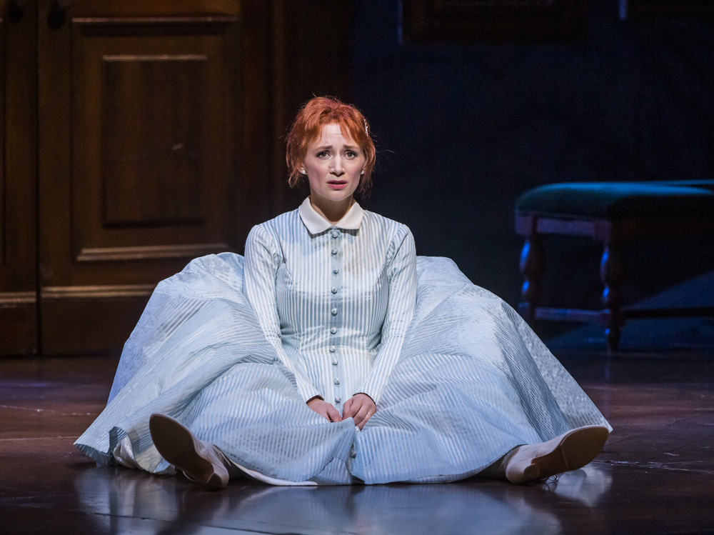 0fff57f81 The Daughter of the Regiment - Royal Opera House (2019) (Production ...