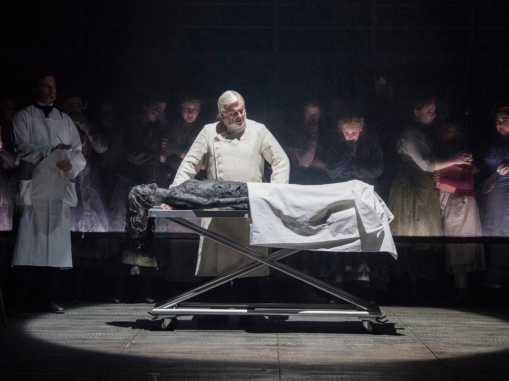 Jack The Ripper 2019